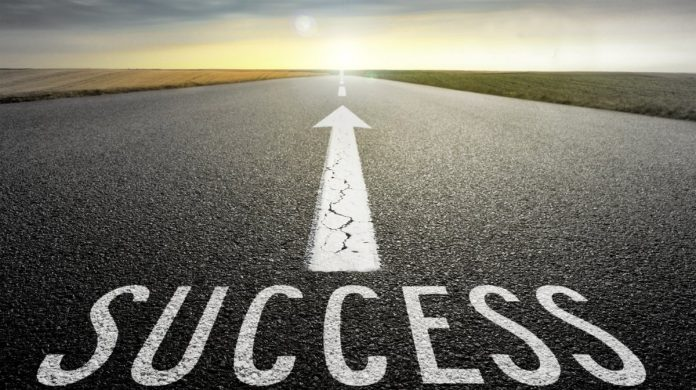 how to become successful in career