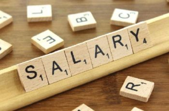 talk to hr about salary